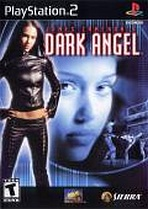 Obal-James Cameron�s Dark Angel