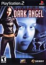 Obal-James Cameron´s Dark Angel