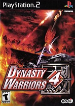Obal-Dynasty Warriors 4: Xtreme Legends