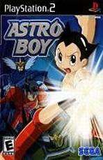 Obal-Astro Boy