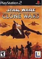 Obal-Star Wars: The Clone Wars