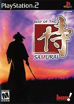 Obal-Way of the Samurai