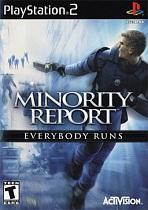 Obal-Minority Report