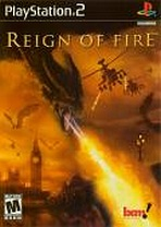 Obal-Reign of Fire