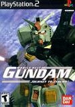 Obal-Mobile Suit Gundam: Journey to Jaburo