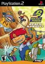 Obal-Rocket Power: Beach Bandits