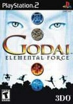Obal-GoDai Elemental Force