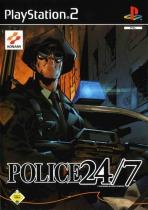 Obal-Police 911