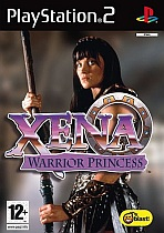 Obal-Xena: Warrior Princess