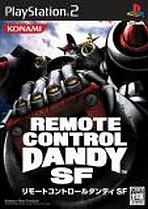 Obal-Remote Control Dandy SF