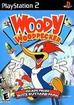 Obal-Woody Woodpecker: Escape From Buzz Buzzard Park