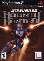 Obal-Star Wars Bounty Hunter