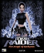 Obal-Tomb Raider: The Angel of Darkness