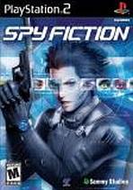 Obal-Spy Fiction