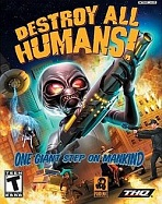 Obal-Destroy All Humans!