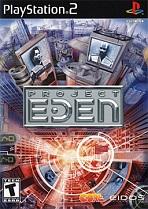 Obal-Project Eden