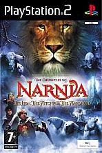 Obal-Chronicles of Narnia: The Lion, The Witch and The Wardrobe, The