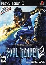 Obal-Soul Reaver 2: Legacy of Kain