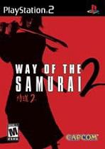 Obal-Way of the Samurai 2