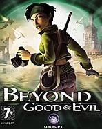 Obal-Beyond Good & Evil