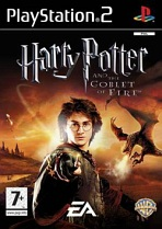 Obal-Harry Potter and the Goblet of Fire