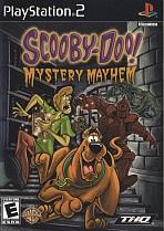 Obal-Scooby-Doo! Mystery Mayhem