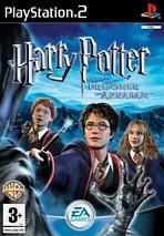 Obal-Harry Potter and the Prisoner of Azkaban