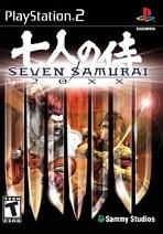 Obal-Seven Samurai 20XX