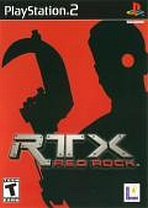 Obal-RTX Red Rock