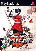 Obal-Maken Shao: Demon Sword