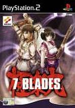Obal-7 Blades