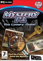 Obal-Mystery P.I.