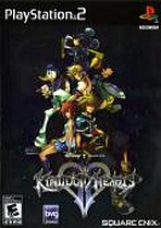 Obal-Kingdom Hearts II