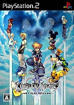 Obal-Kingdom Hearts II Final Mix