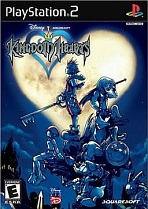 Obal-Kingdom Hearts