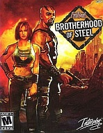 Obal-Fallout: Brotherhood of Steel