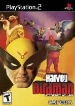 Obal-Harvey Birdman: Attorney at Law