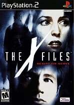 X-Files: Resist or Serve, The