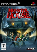 Obal-Monster House