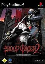 Obal-Blood Omen 2: Legacy of Kain