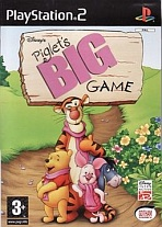 Piglet´s BIG Game