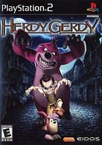 Obal-Herdy Gerdy