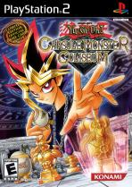 Obal-Yu-Gi-Oh! Capsule Monster Coliseum