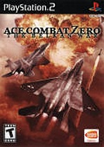 Obal-Ace Combat Zero: The Belkan War