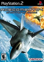 Obal-Ace Combat 4: Shattered Skies