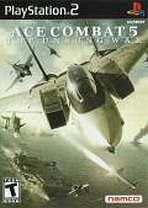 Obal-Ace Combat 5: The Unsung War