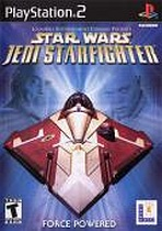 Obal-Star Wars Jedi Starfighter