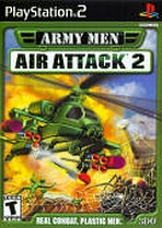 Obal-Army Men: Air Attack 2
