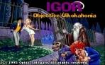 Obal-Igor: Objective Uikokahonia
