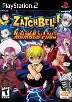Obal-Zatch Bell! Mamodo Fury